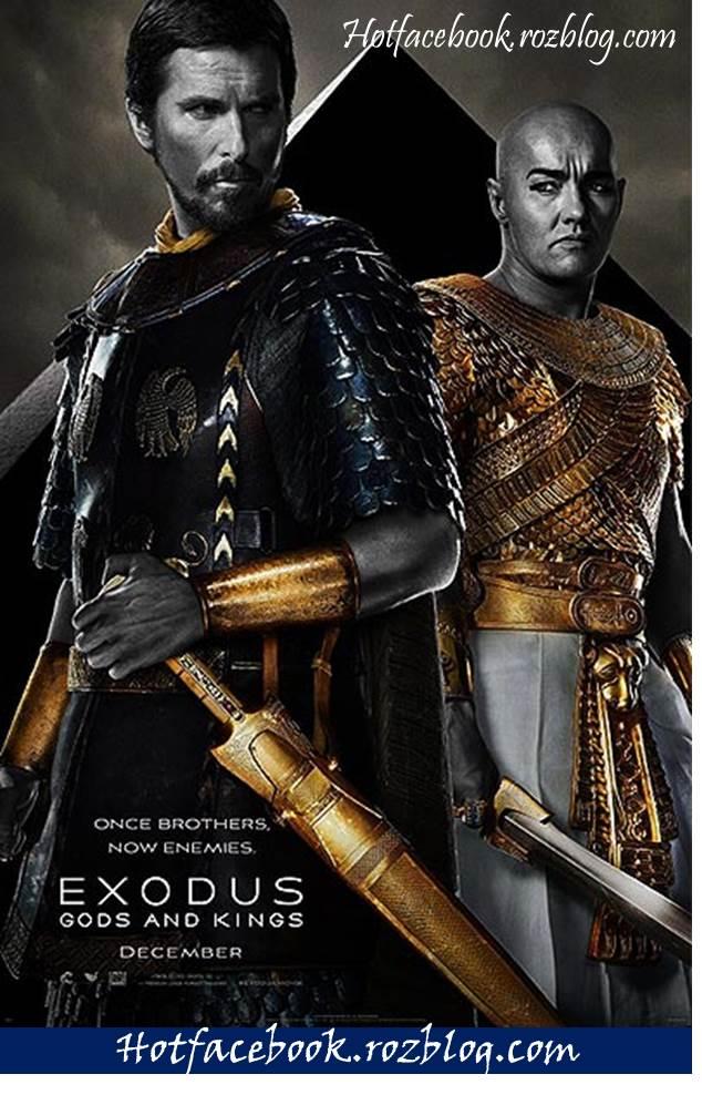 دانلود فیلم Exodus: Gods and Kings 2014 با لینک مستقیم