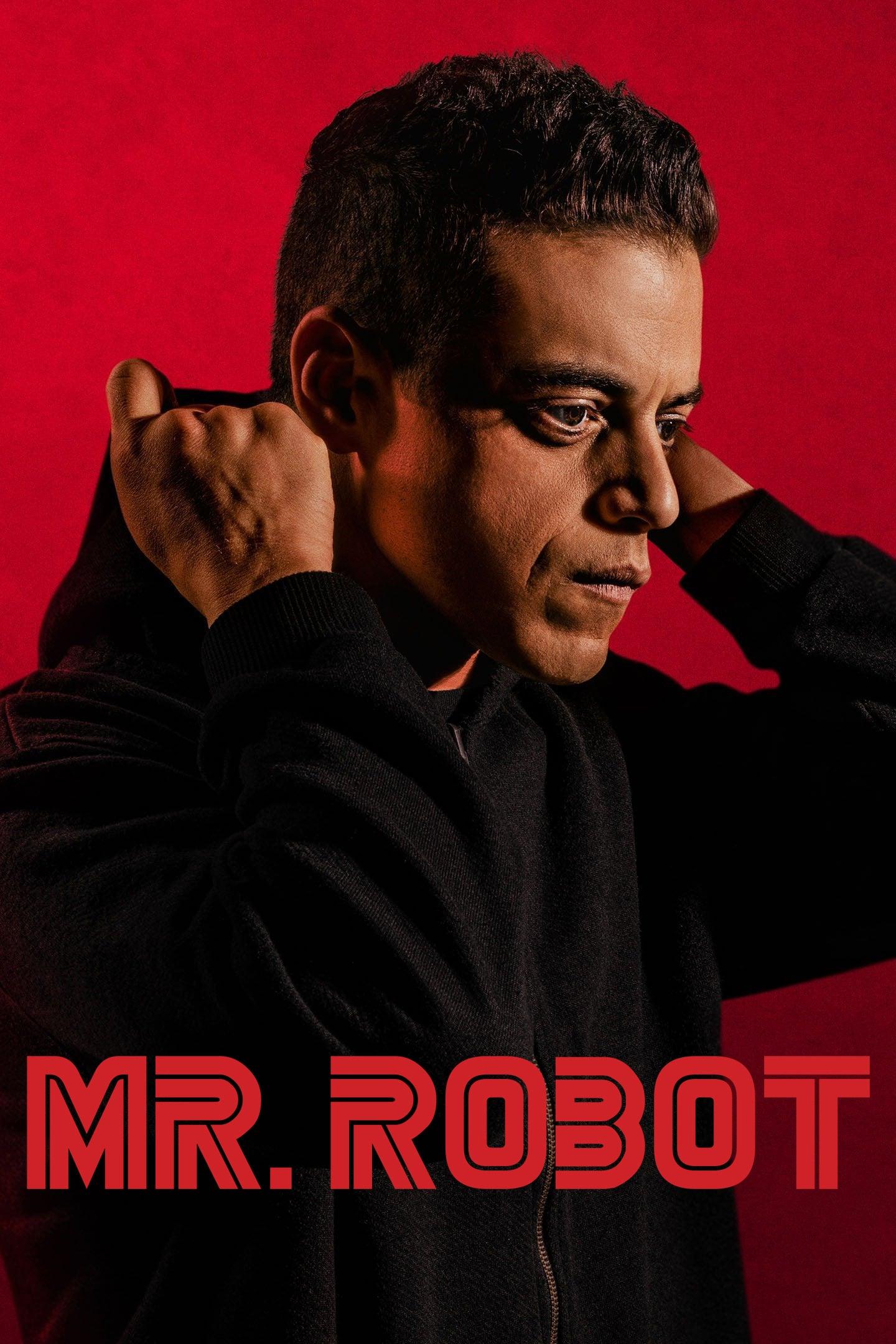 دانلود سریال آقای ربات Mr. Robot