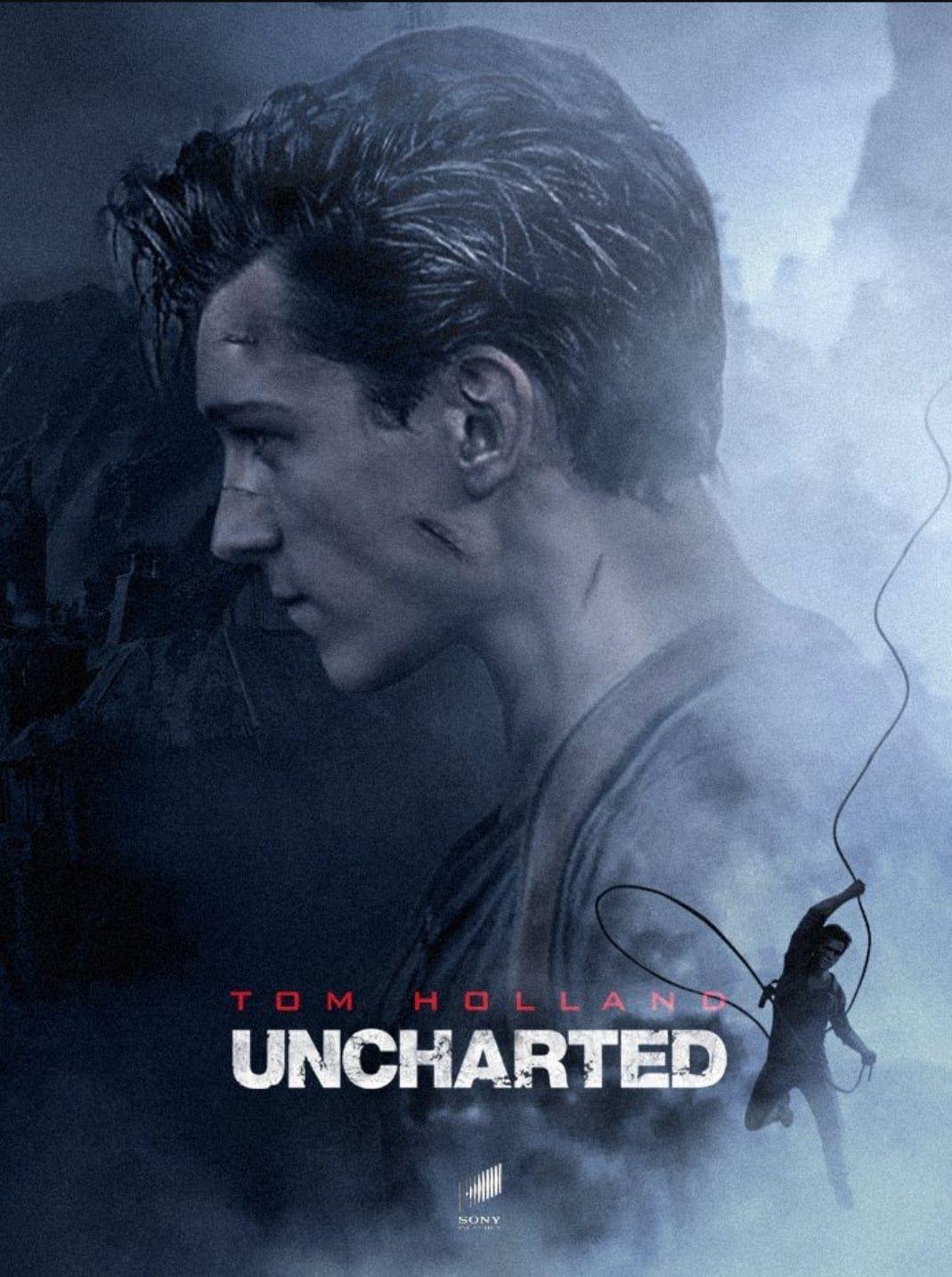 دانلود فیلم 2021 Uncharted