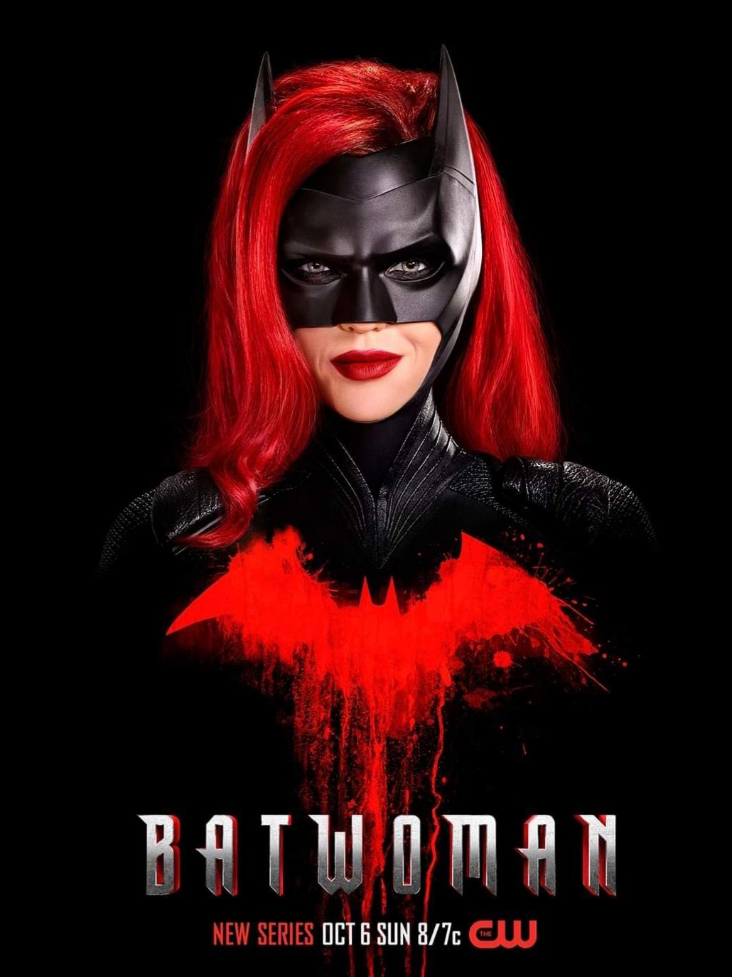دانلود سریال Batwoman