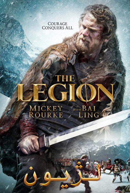 فیلم لژیون دوبله فارسی The Legion 2020
