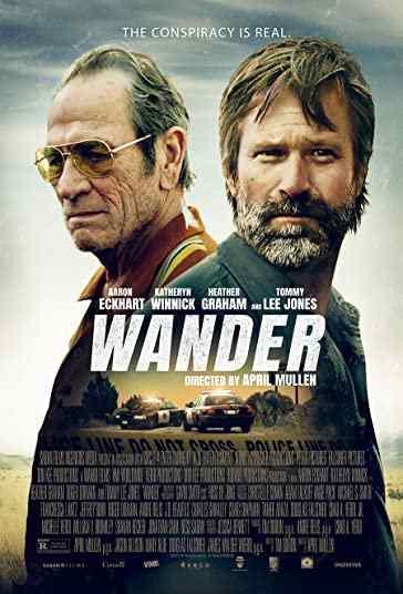 دانلود فیلم هیجان انگیز Wander 2020 واندر