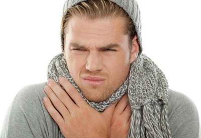 درمان گلودرد،درمان گلودرد شدید