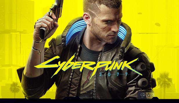کرک بازی cyberpunk 2077 برای PC