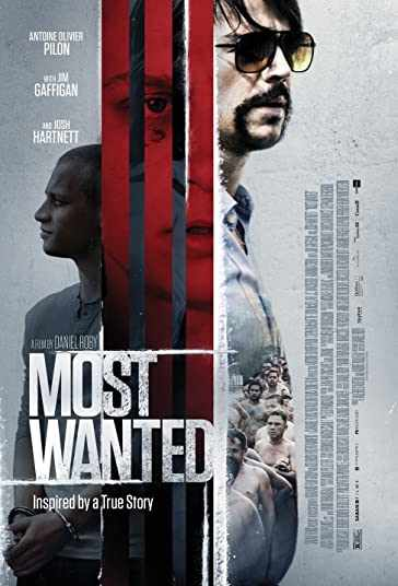 دانلود فیلم جنایی Most Wanted 2020 تحت تعقیب هدف شماره یک دوبله فارسی