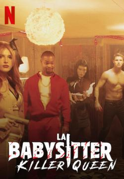 دانلود فیلم کمدی The Babysitter: Killer Queen 2020 پرستار بچه: ملکۀ قاتل