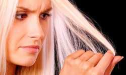 رنگ و دکلره به موهاي شما آسيب ميزنند