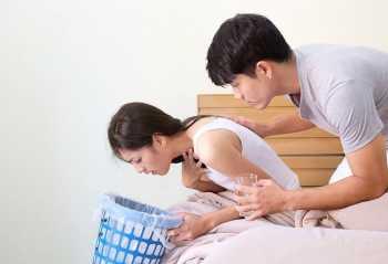 آقايان چگونه همسر باردار خود را همراهي کنند؟