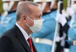 کرونا جان برادر اردوغان را گرفت