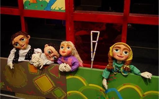 خانواده آملی محتوای نمایشی آموزشی تولید کردند