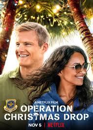 دانلود فیلم OperationChristmas Drop 2020  (عملیات محموله کریسمس) - کیفیت 720