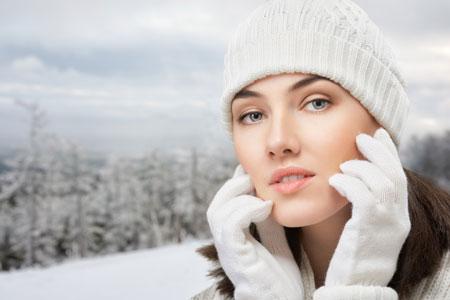 چند نکته در مورد آرایش خانمها در پاییز و زمستان