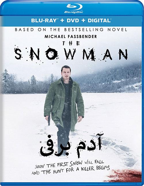 دانلود رایگان فیلم آدم برفی The Snowman 2017