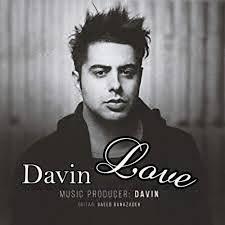 آهنگ جدید داوین به نام عشق زیبام