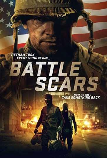 دانلود فیلم جنگی Battle Scars 2020 زخمهای جنگ