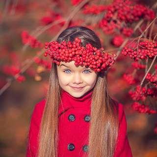 عکس خوشگل ترین دختر دنیا