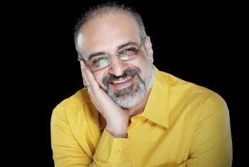 محمد اصفهاني خواننده محبوب مهاجرت نکرده است