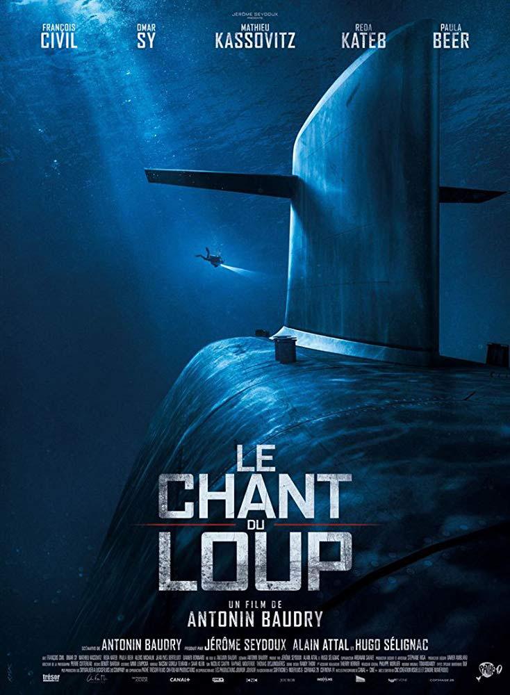 دانلود فیلم اکشن Le chant du loup 2019 زمانه گرگ