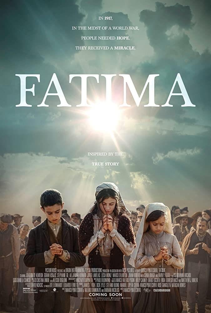 دانلود فیلم Fatima 2020 فاطیما