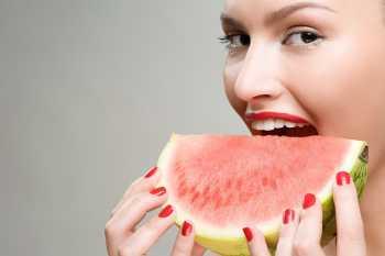 خواص هندوانه ميوه تابستاني