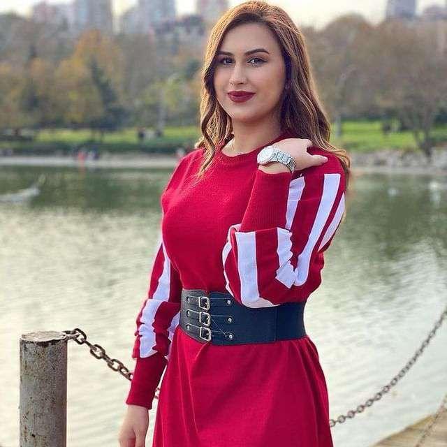 خوشگل ترین عکس های دختران افغانی برای پروفایل