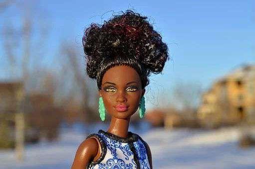 پروفایل قشنگ ترین عکس های عروسک دخترانه