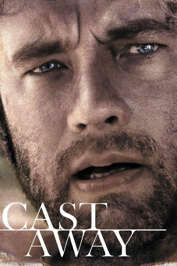 دانلود فیلم Cast Away 2000 دور افتاده