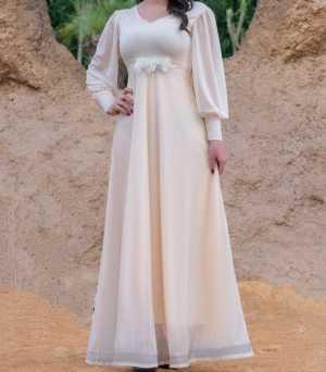 لباس مجلسي پوشده و با حجاب 3726