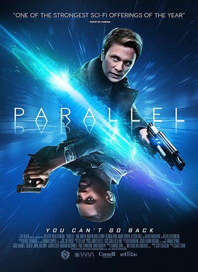 فیلم ضمیر هماهنگ Parallel Minds 2020 ذهن های موازی با دوبله فارسی