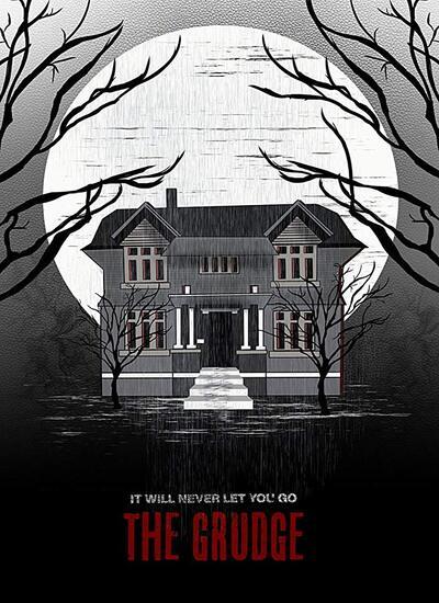 دانلود فیلم ترسناک The Grudge 2020 کینه دوبله فارسی