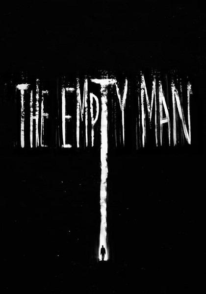 دانلود فیلم مرد خالی دوبله فارسی The Empty Man 2020