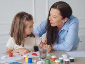 آموزش والدين براي تربيت بهتر کودک