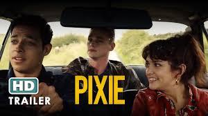 دانلود فیلم Pixie