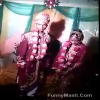 کلیپ خنده دار وجالب در برنامه تلویزیونی هندوستان