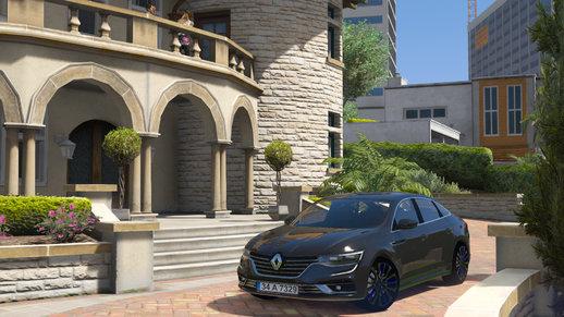 خودرو رنو تالیسمان 2020 برای GTA V