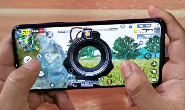 گوشی هوشمند Huawei nova 5T برای مشتاقان بازیهای موبایلی