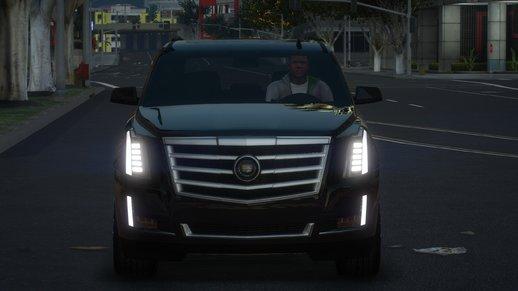 خودرو کادیلاک 2015 برای GTA V