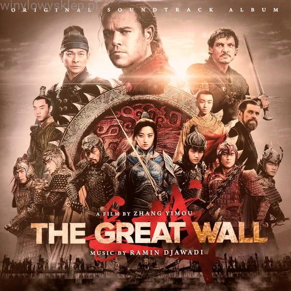 دانلود فیلم دیوار بزرگ The Great Wall 2016
