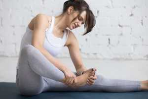 پيچ خوردگي مچ پا را چگونه درمان کنيم؟ / درمان پيچ خوردگي مچ پا در خانه