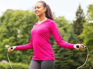 ورزش براي بيماران ديابتي در روزهاي کرونايي