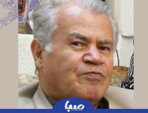 يوسف قرباني بازيگر قديمي سينما و تلوزيون درگذشت