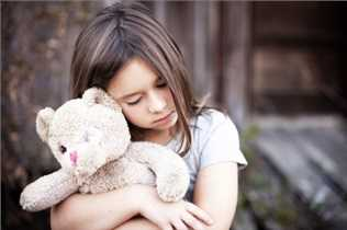 افسردگي در کودکان چه علتي دارد؟
