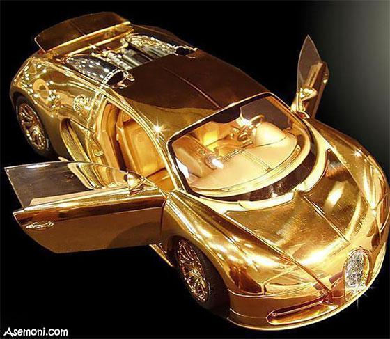 بهترین و باحال ترین ماشین های جهان