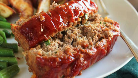 روش پخت گوشت ویرجینیا