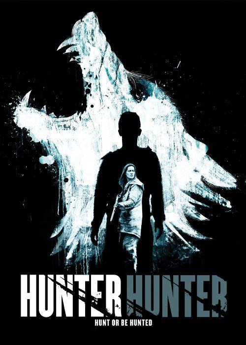 دانلود فیلم سینمایی شکارچی شکارچی Hunter Hunter دوبله فارسی
