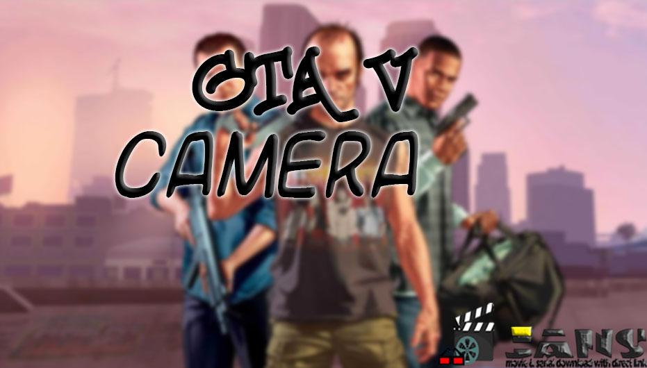 دانلود دوربین بازی جی تی ای وی برای gta sa