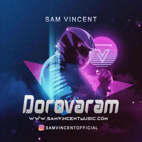 دانلود آهنگ زیبای سم وینسنت بنام دور و ورم