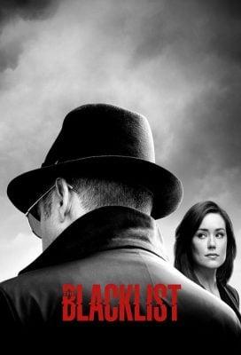 دانلود دوبله فارسی سریال The Blacklist