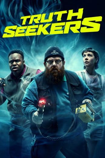 دانلود سریال Truth Seekers دوبله فارسی
