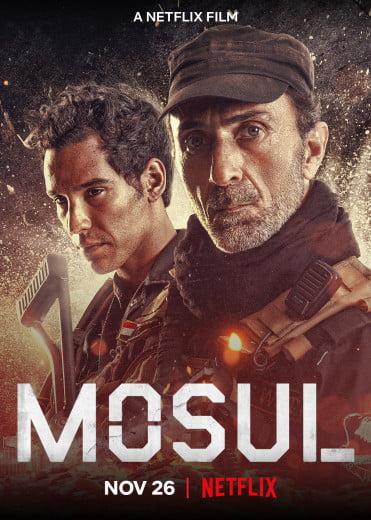 دانلود فیلم Mosul 2019 دوبله فارسی